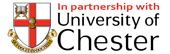 In Partnership with Chester University